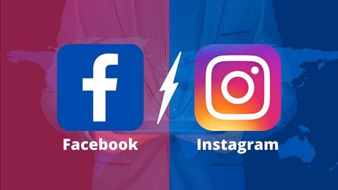 احتراف إعلانات فيسبوك وإنستجرام - من البداية للنهاية