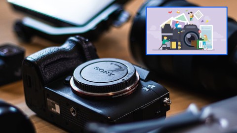 ゼロからはじめる一眼ムービー入門。デジタル一眼レフ&ミラーレスカメラ動画撮影マニュアル基礎コース