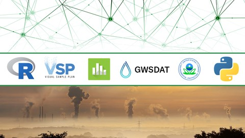 Data Science and Statistics for Environmental Professionals