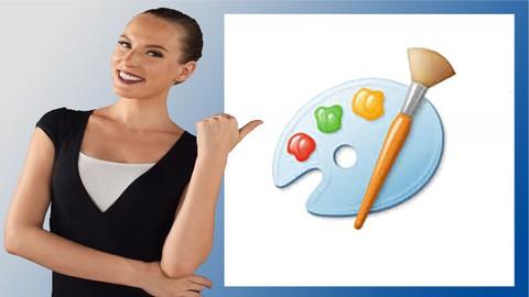 Microsoft Paint leicht gemacht - das Kompendium!