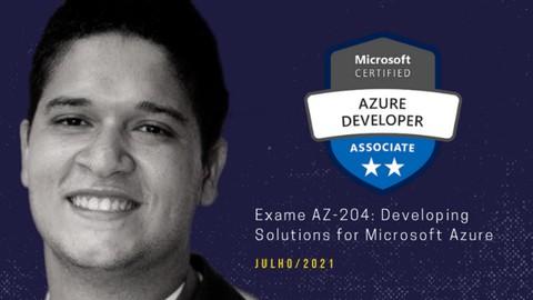 Exame AZ-204: Developing Solutions for Microsoft Azure
