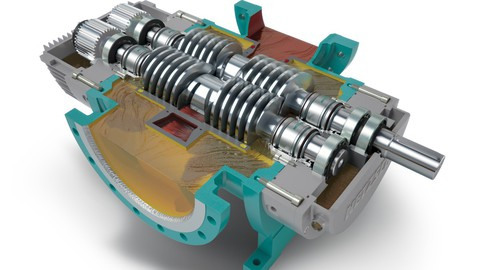 Design Aspects for Dynamic and Positive displacement Pumps