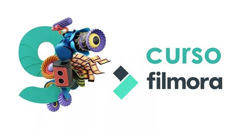 Filmora - Aprende Edición de Video desde Cero con Filmora 10