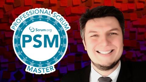 Simulados PTBR - Scrum Master PSM I - Scrum Org (atualizado)