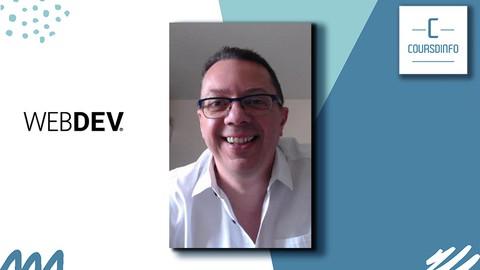 WEBDEV : Serveur d'application (installation et paramétrage)