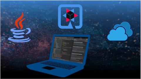 Quarkus Desarrollo ágil con Docker, GraphQL,GraalVM y RXJava