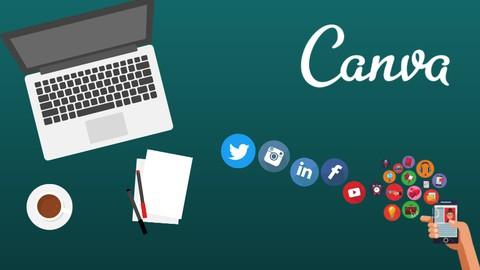 Canva ile Sosyal Medya Tasarımcılığı