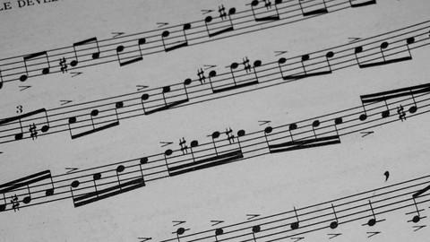 Curso de Teoría Musical y Armonía