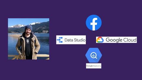 Facebook Reklam Verilerini API ile BigQuery'e Aktarmak