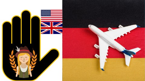 5 words German - Course 2 Free for beginners (A1)