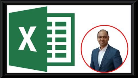 Excel ट्यूटोरियल बिगिनर्स लेवल 1 हिंदी में