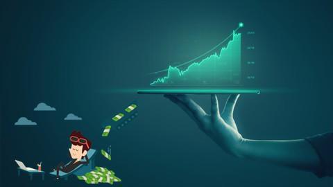 أستثمر أموالك وأربح شهرياً 25 % من رأس المال