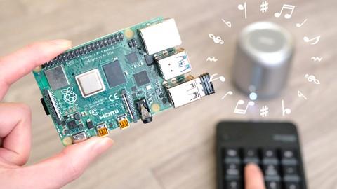 はじめてのRaspberry Piで作る!効果音・BGMプレーヤー「ラズパイサンプラー」