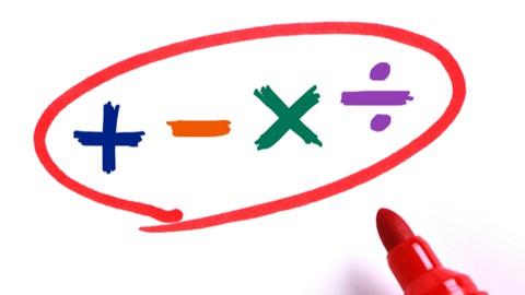 Arithmetic Math Made Easy through Vedic Mathematics