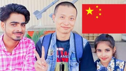 Chinese language for beginners: Mandarin Chinese HSK0-HSK1