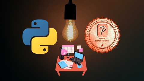 Python PCEP : Pass Certified Entry-Level Python Programmer