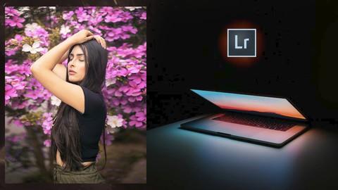 Edição de imagens no Adobe Lightroom | Tons e cores
