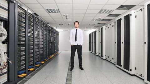 Windows Server 2019 Sistem Yönetimi : Bir IT İşi Alın!