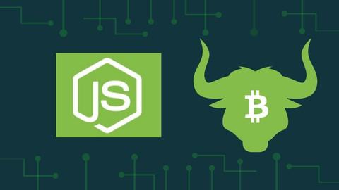 Servidor p2p e Proof of Work  p/ Blockchain Com Node.js