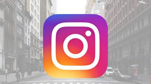 Tour of Instagram - 2021