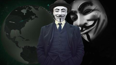 Formação Hacker: Curso Completo do Iniciante ao Avançado!