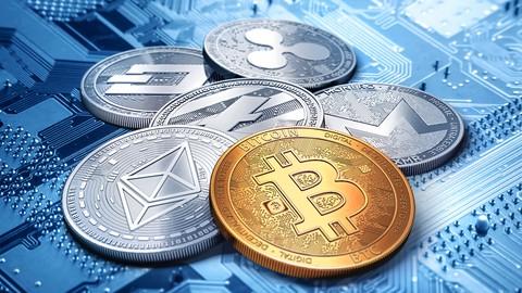 Bitcoin – Aprenda sobre Criptomoedas (Do Zero) - Iniciantes