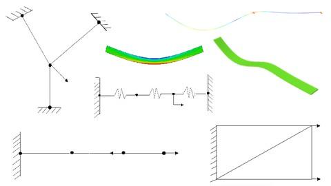 Introducción al método de elemento finito
