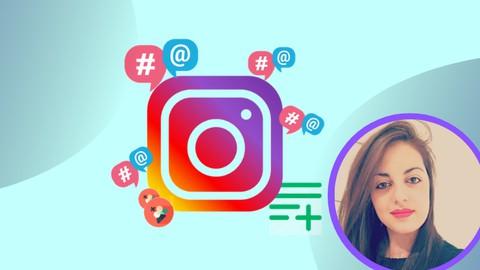 Instagram Marketing 2021 - Strategies & Promotion