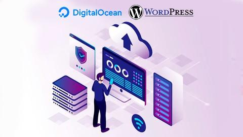 Criação de Servidor VPS na Digital Ocean para WordPress