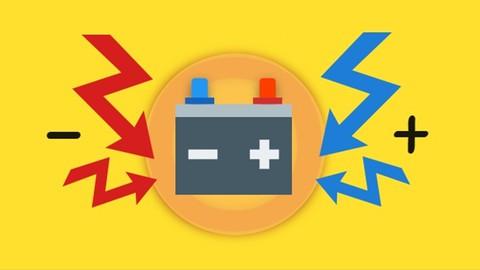 Principios de electrostática: El potencial eléctrico