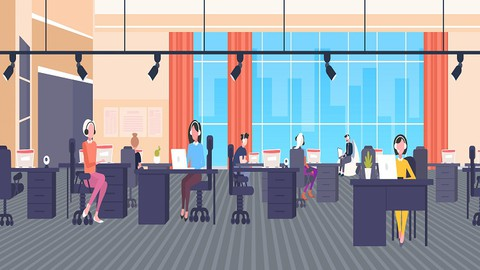 Redesign and manage call center
