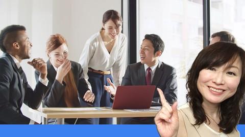 【外資系で活躍するグローバル人材の英会話】ビジネスでよく使う基本フレーズ50