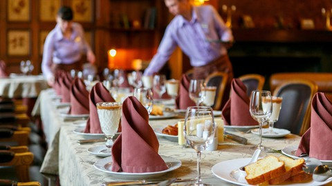 Ultimate Food Safety & Hygiene Guide for Catering Management