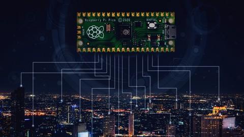 MicroPython ve Raspberry Pi Pico Kursu