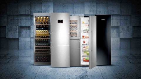Study of Refrigeration System