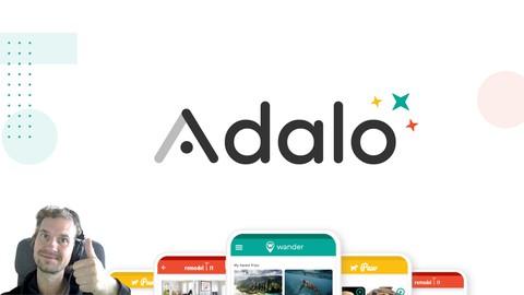 Créer une application mobile iOS et Android avec ADALO