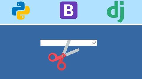 Build a URL Shortner App with Django