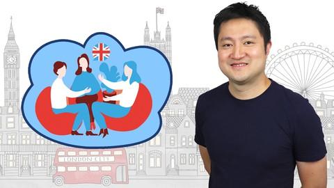 영어회화 레벨 1 - Mastering English Conversation
