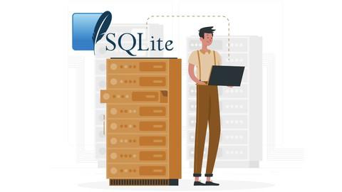 【SQLiteで学ぶ】ゼロから始めるデータベースとSQL超入門
