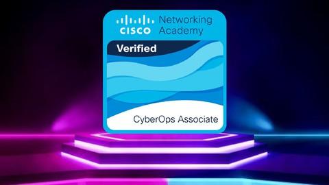 CCNA CyberOps Associate 200-201 CBROPS Practice Exams [2021]