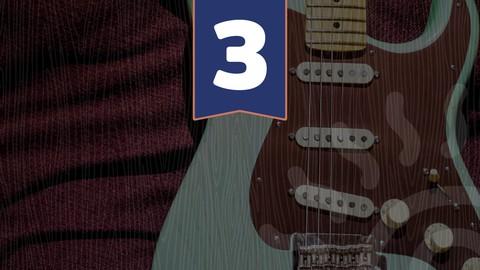 Play Blues Guitar 3: Tools & Techniques