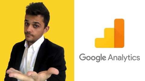 Dominando o Google Analytics