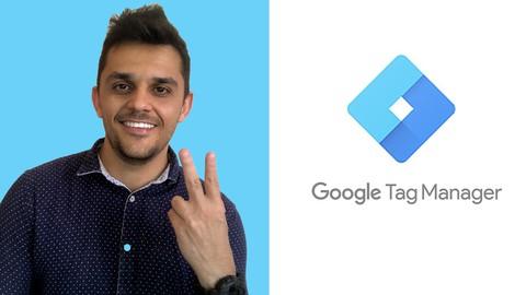 Curso Completo de Google Tag Manager