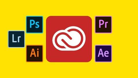 Adobe Creative Cloudで副業しよう 各アプリので何が出来るかを知り 自分の興味・得意を見つける