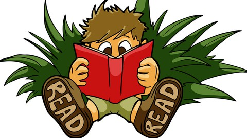 Чтение на английском языке с нуля