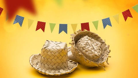 Aprenda : dicas-rápidas-de-como-preparar-uma-festa-Junina