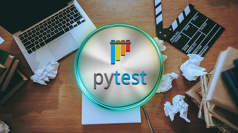 The Complete Automation PyTest Course for 2021