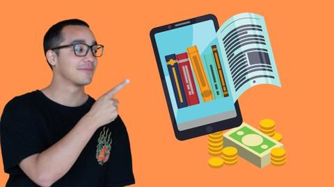 Comment Vendre des Ebooks en AUTOMATIQUE !
