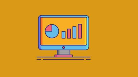 Microsoft Excel - Data Analysis & Visualization