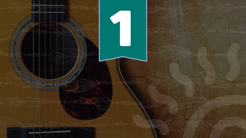Play Acoustic Guitar 1: Quick-Start for Beginners